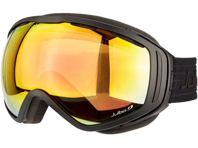 Julbo Titan OTG Black/Snow Tiger/Multilayer Fire